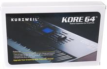 Kurzweil Kore 64