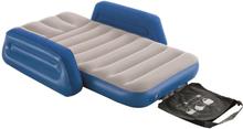 Bestway Luftmadrass för barn blå