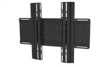 SMS Func Flatscreen H Unislide f Vertikal montering, svart