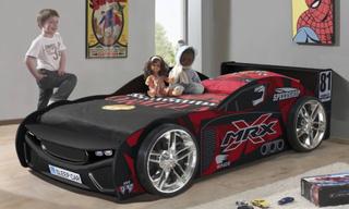 MRX Speed bilseng