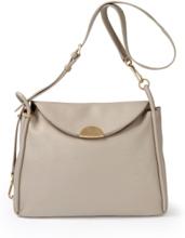 Handväska Pippa 2 Cross Shoulder Bag från Bree beige