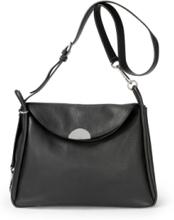 Handväska Pippa 2 Cross Shoulder Bag från Bree svart