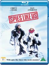 Spies Like Us (Blu-ray)