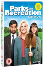Parks And Recreation - Season 1 (Import)