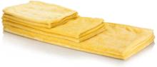 Handtuch-Set ''Melange'', 6tlg.