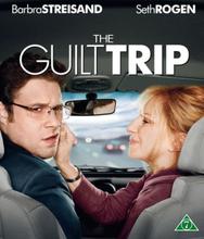 Guilt Trip (Blu-ray)