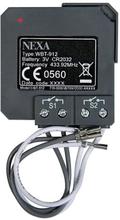 Nexa WBT-912 2-channel Receiver
