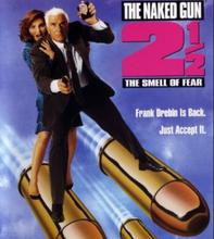 Naked Gun 2 (Blu-ray)