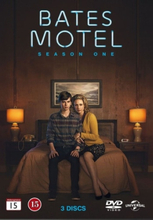 Bates Motel - Säsong 1 (3 disc)