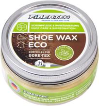 Fibertec Shoe Wax Eco 100ml 2019 Skovård