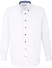 Skjorta från Bugatti vit