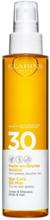 Clarins Sun Care Oil Mist Spf 30 Sololja