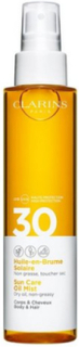Clarins Sun Care Oil Mist Spf 30