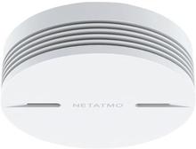 Netatmo Smart Smoke Alarm. HomeKit