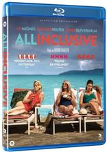 All Inclusive (Blu-ray)