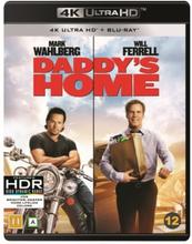 Daddy's Home (4K Ultra HD + Blu-ray)