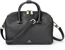 """Handväska """"Milano"""" från Aigner svart"""