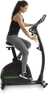Motionscykel F40 Compentence, Tunturi