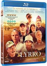 Lyrro - Ut & Invandrarna (Blu-ray)