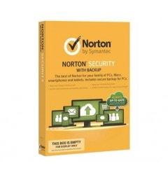 Norton Security Premium - 10 enheder + 25 GB Backup