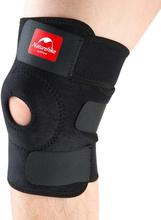 Fleksibel knebeskyttelse for lettelse
