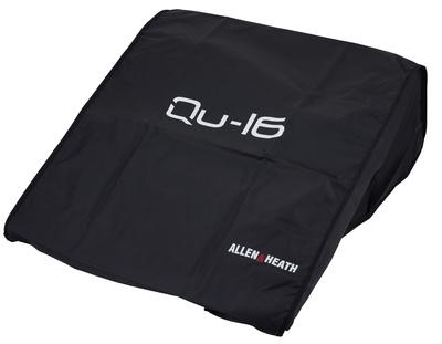 Allen & Heath Dust Cover QU 16