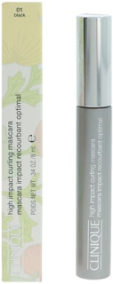 Clinique High Impact Curling Mascara Svart 8ml