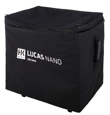 HK Audio Lucas Nano 600 Roller Bag