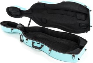 JW-eastman CE133 4/4 Cello Case PLB
