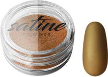 Silcare - Satin powder - Bronze - pigment