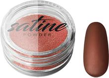 Silcare - Satin powder - Cherry - pigment