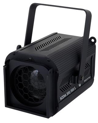DTS Scena 300/500 MK2 PC Anti Halo