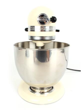 Køkkenmaskine 5KSM125EAC Artisan - Creme