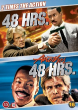 48 hours 1 & 2 (2 disc)