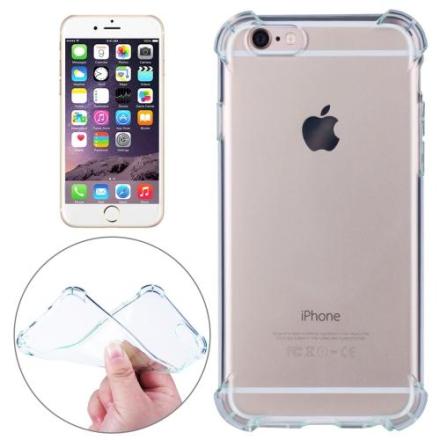 iPhone 6 Plus & 6s Plus deksel - Grønn