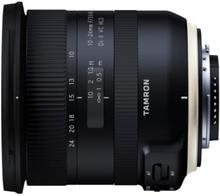 Tamron 10-24MM F/3.5-4.5 Di Ii Vc Hld Til Canon