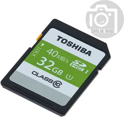 Thomann SD Card 32 Gb Class 10