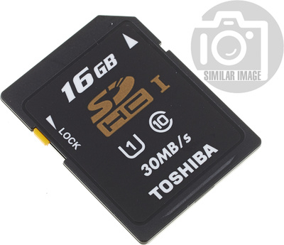 Thomann SD Card 16 GB Class 10