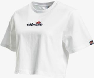 Ellesse Kvinder T-shirts Fireball i hvid, XL