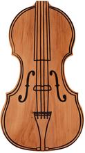 Holz-Frank Breadboard Violin