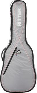 Ritter RGP2 Classical 1/2 Guitar SWR