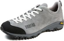 Urberg Grövelsjö Men's Hiking Shoe Herr Vandringssko Grå 40