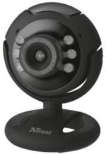 Trust SpotLight Pro Webcam Sort