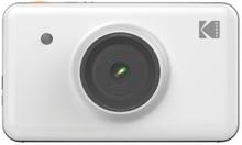 Kodak Fotoprinter Mini 2 Instant Hvid