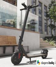 El-løbehjul Xl-700PRO - Carbon