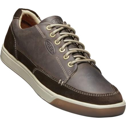 Keen Men's Glenhaven Sneaker Herr Sko Brun US 11/EU 44.5
