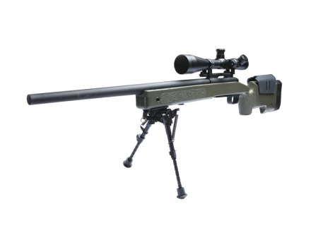 McMillan M40A3 Sniper - Proline Springer - OD