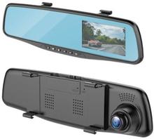 Forever Bilkamera backspegel HD-1080P VR-140