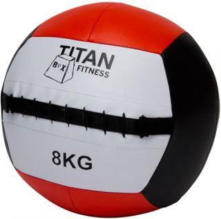 Titan Box Wall Ball 8 kg
