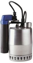 Grundfos kjellerpumpe KP150AV-1 230V. Vertikal automatisk stopp/start. M/10